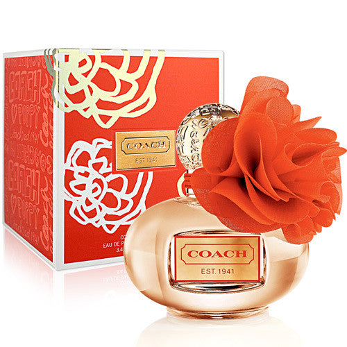 Coach Poppy Blossom For Woman