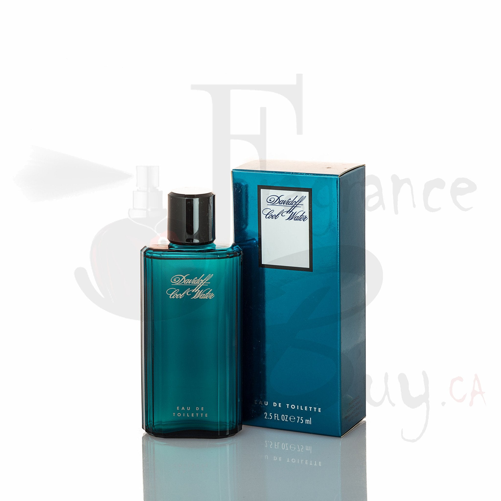 Davidoff Cool Water For Man