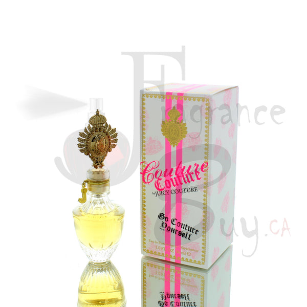 Juicy Couture Couture Couture Classic For Woman