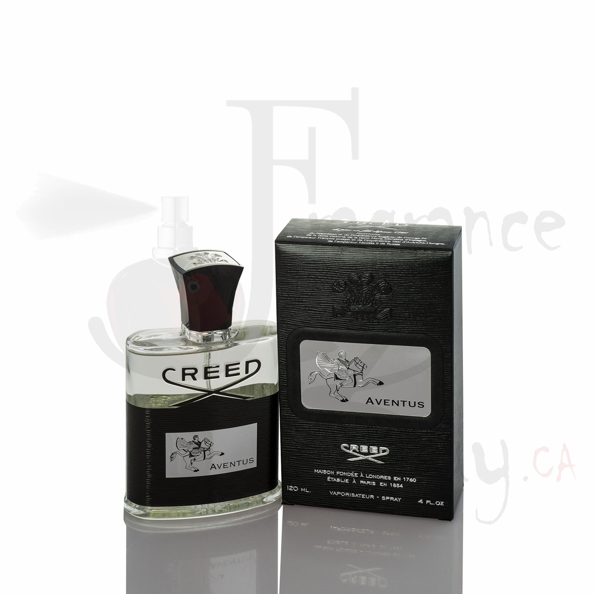 Creed Aventus For Man