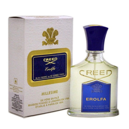 Creed Erolfa For Man