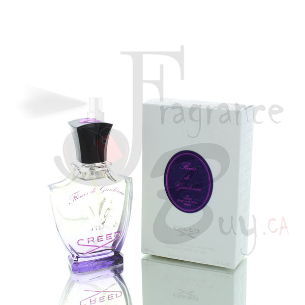 Creed Fleurs De Gardenia For Woman