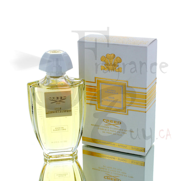 Creed Acqua Originale Iris Tubereuse For Man
