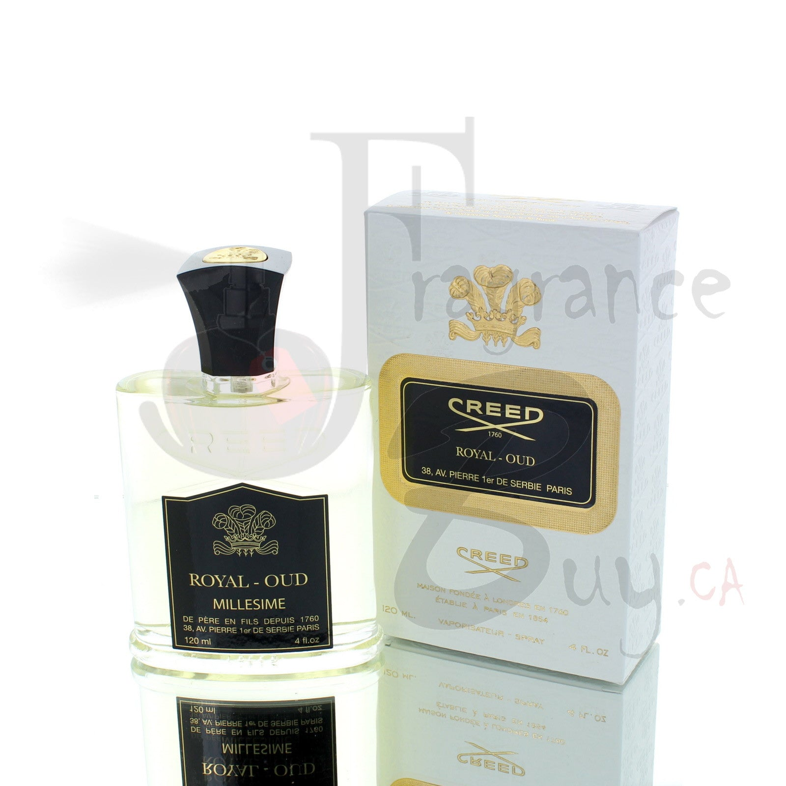 Creed Royal Oud For Man
