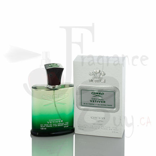 Creed Vetiver For Man