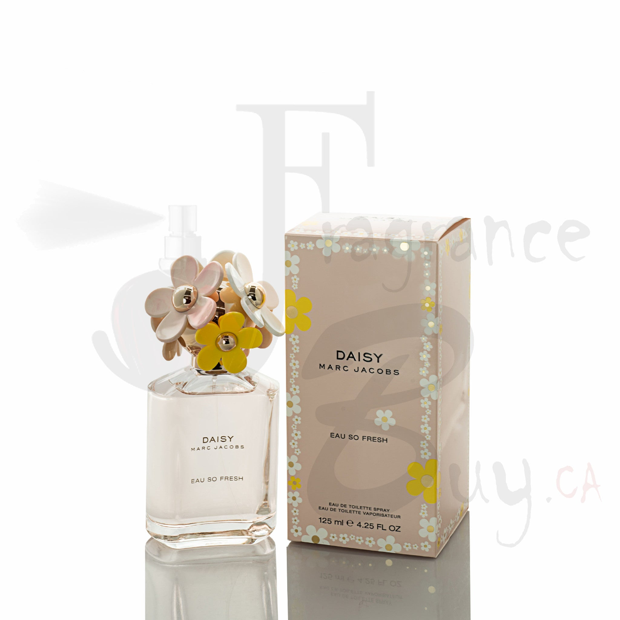 Daisy Eau So Fresh For Woman