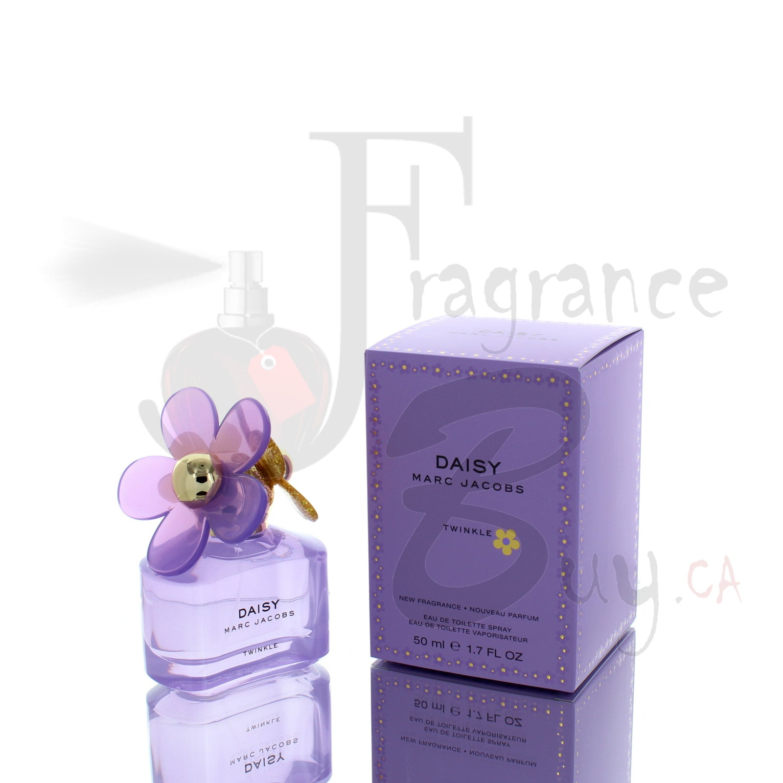 Marc Jacobs Daisy Twinkle For Woman