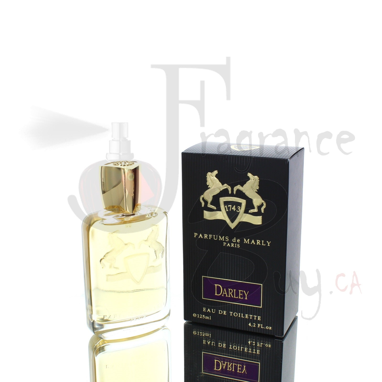 Parfums De Marly Darley For Man
