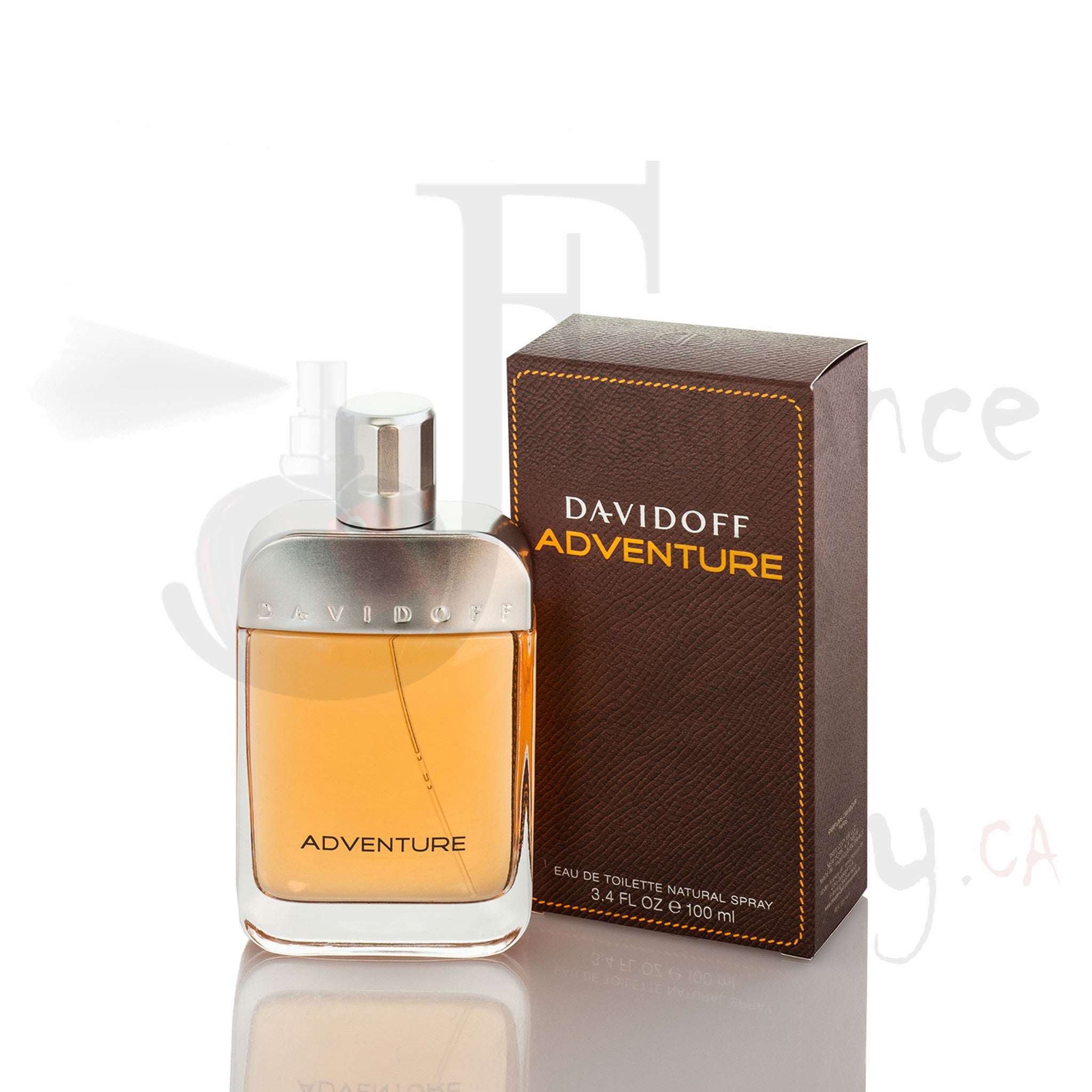 Davidoff Adventure For Man