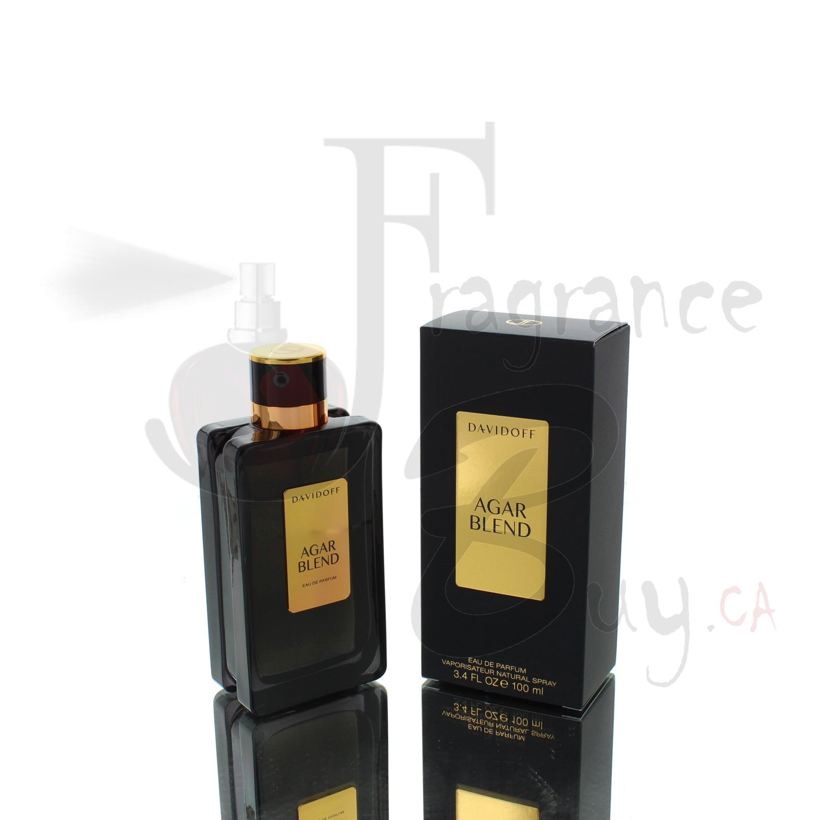 Davidoff Agar Blend For Man