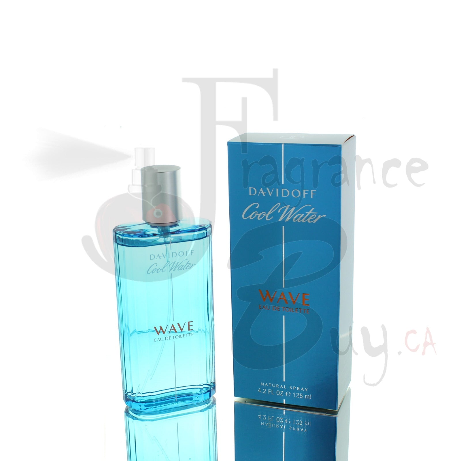 Davidoff Cool Water Wave For Man