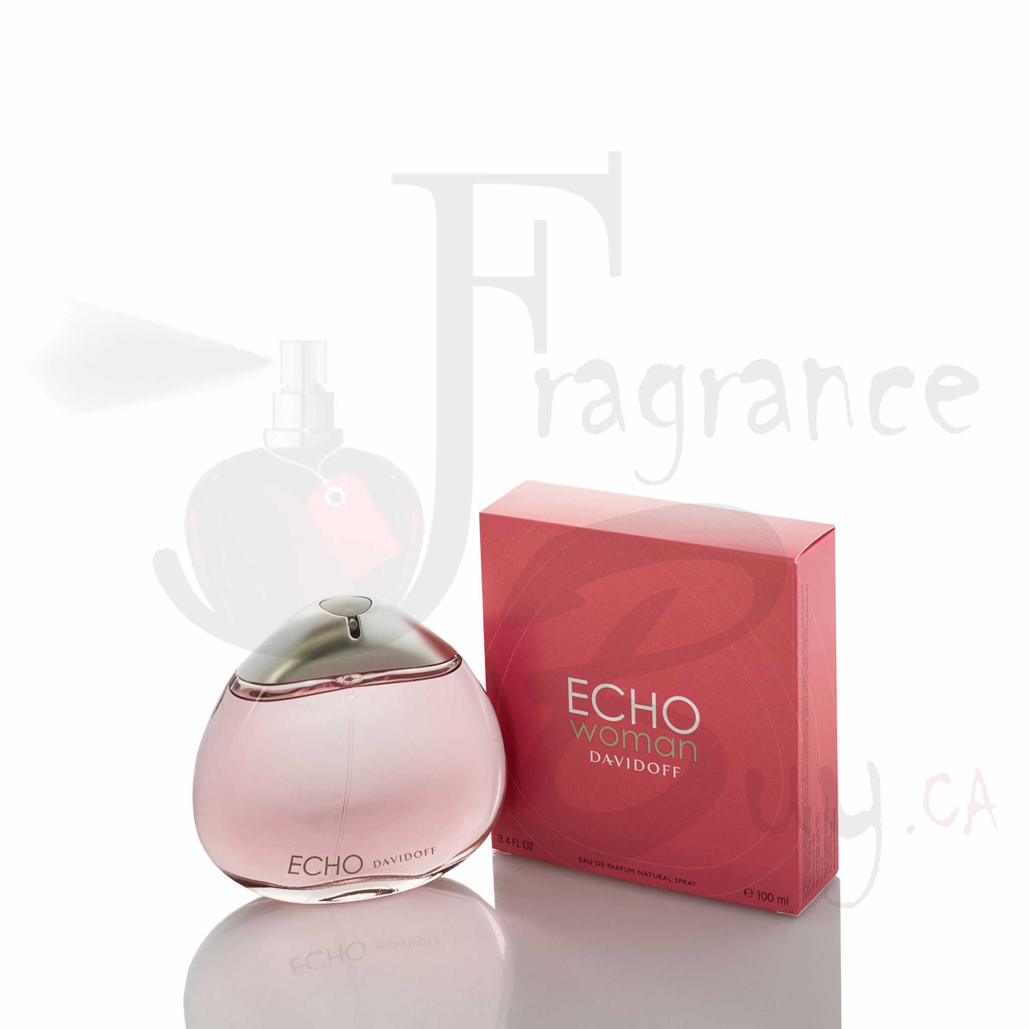 Davidoff Echo For Woman