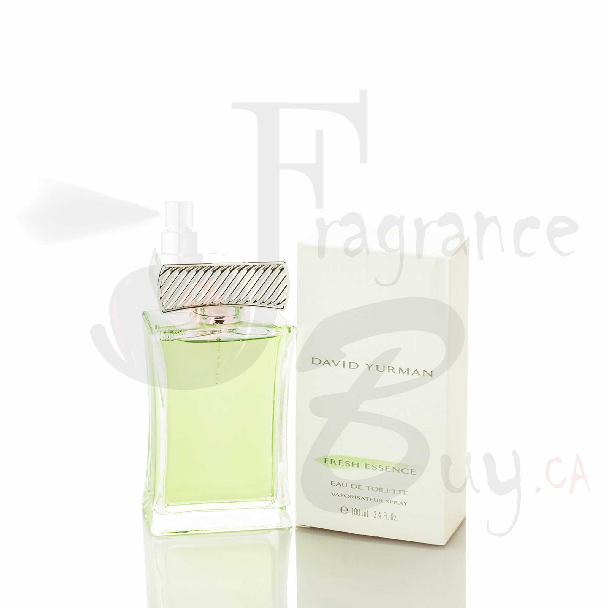 David Yurman Fresh Essence Cologne Man