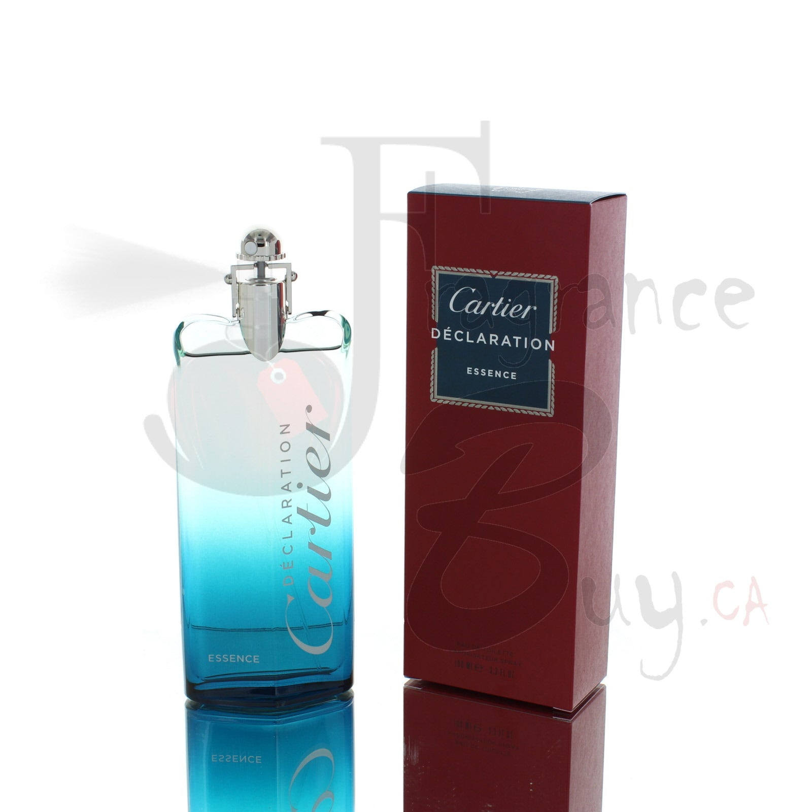 Cartier Declaration Essence For Man