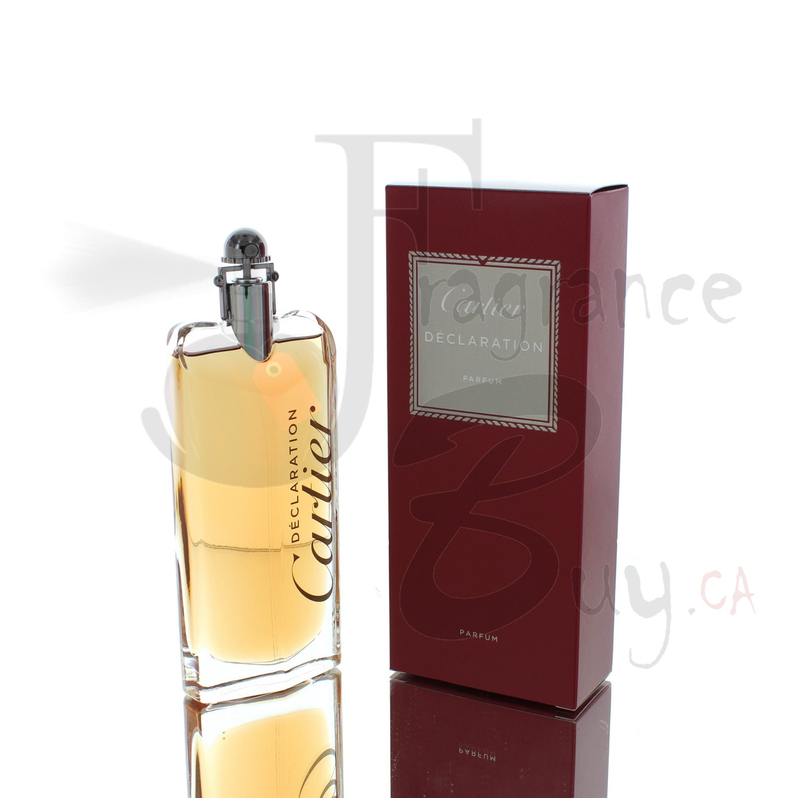 Cartier Declaration Parfum For Man