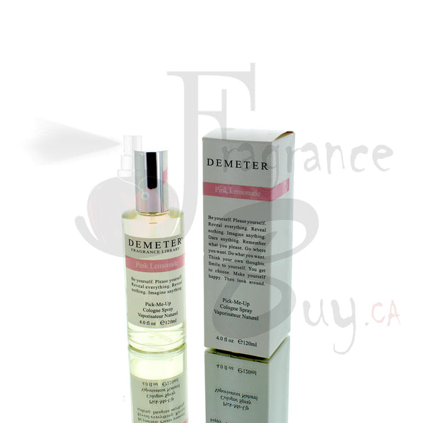 Demeter Pink Lemonade For Woman