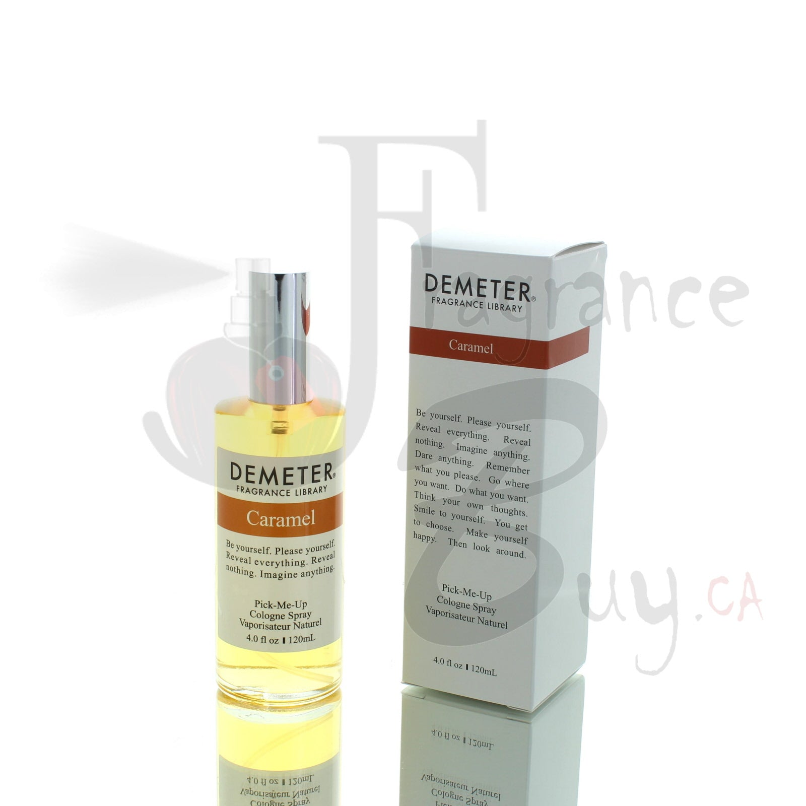 Demeter Caramel For Man/Woman