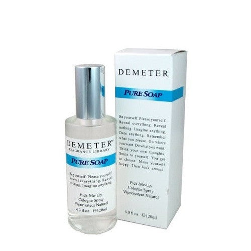 Demeter Pure Soap For Woman
