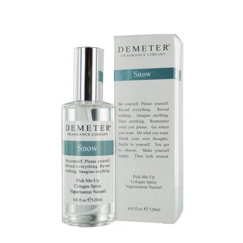 Demeter Snow For Woman