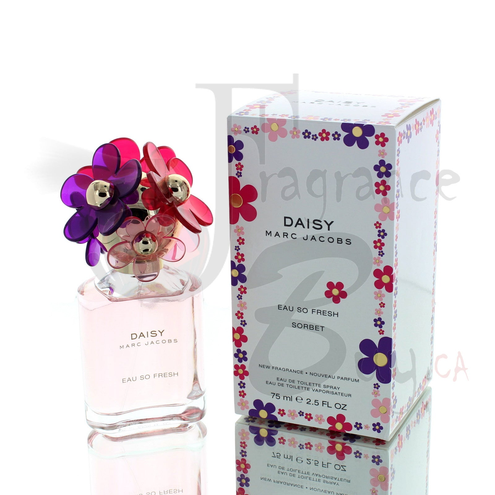 Daisy Eau So Fresh SORBET For Woman