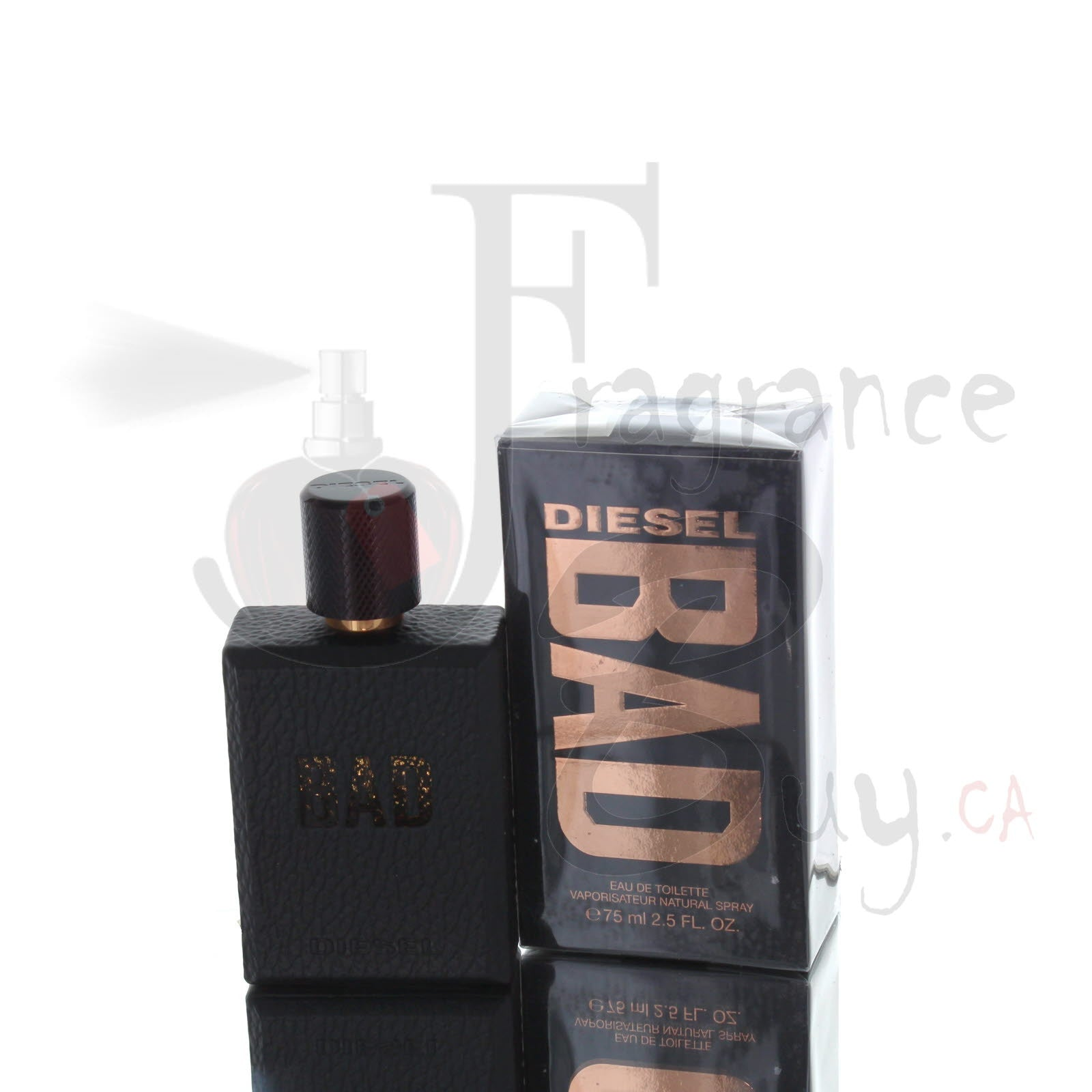 Diesel Bad For Man