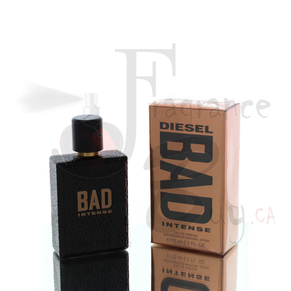 Diesel Bad Intense For Man