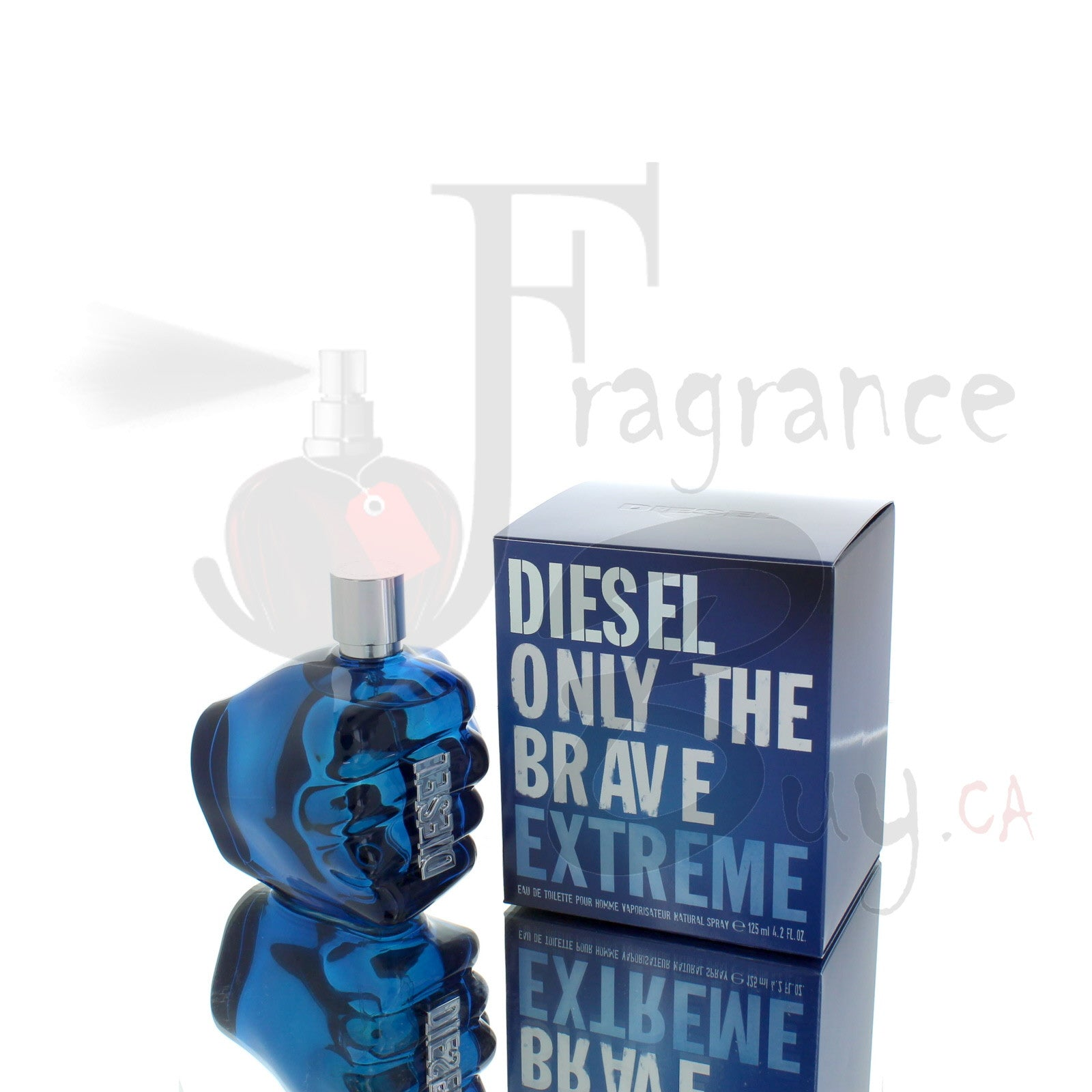 Diesel Only The Brave Extreme For Man