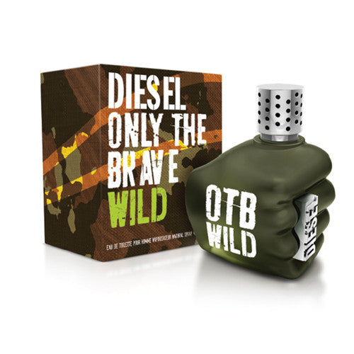 Diesel Only The Brave WILD For Man
