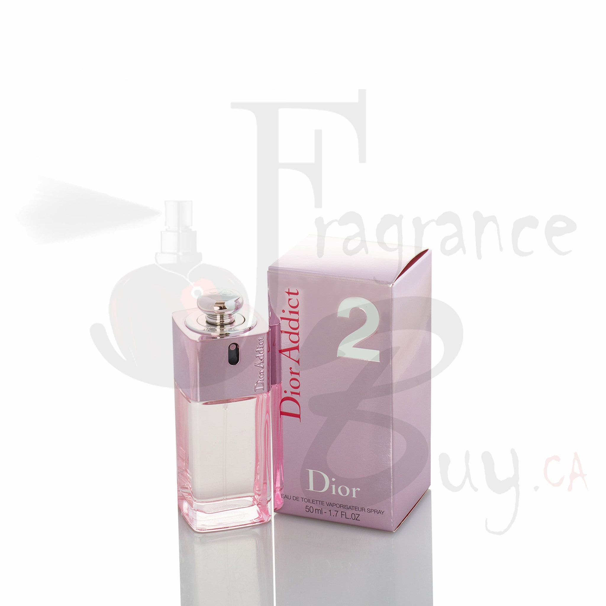 Christian Dior Addict 2 For Woman