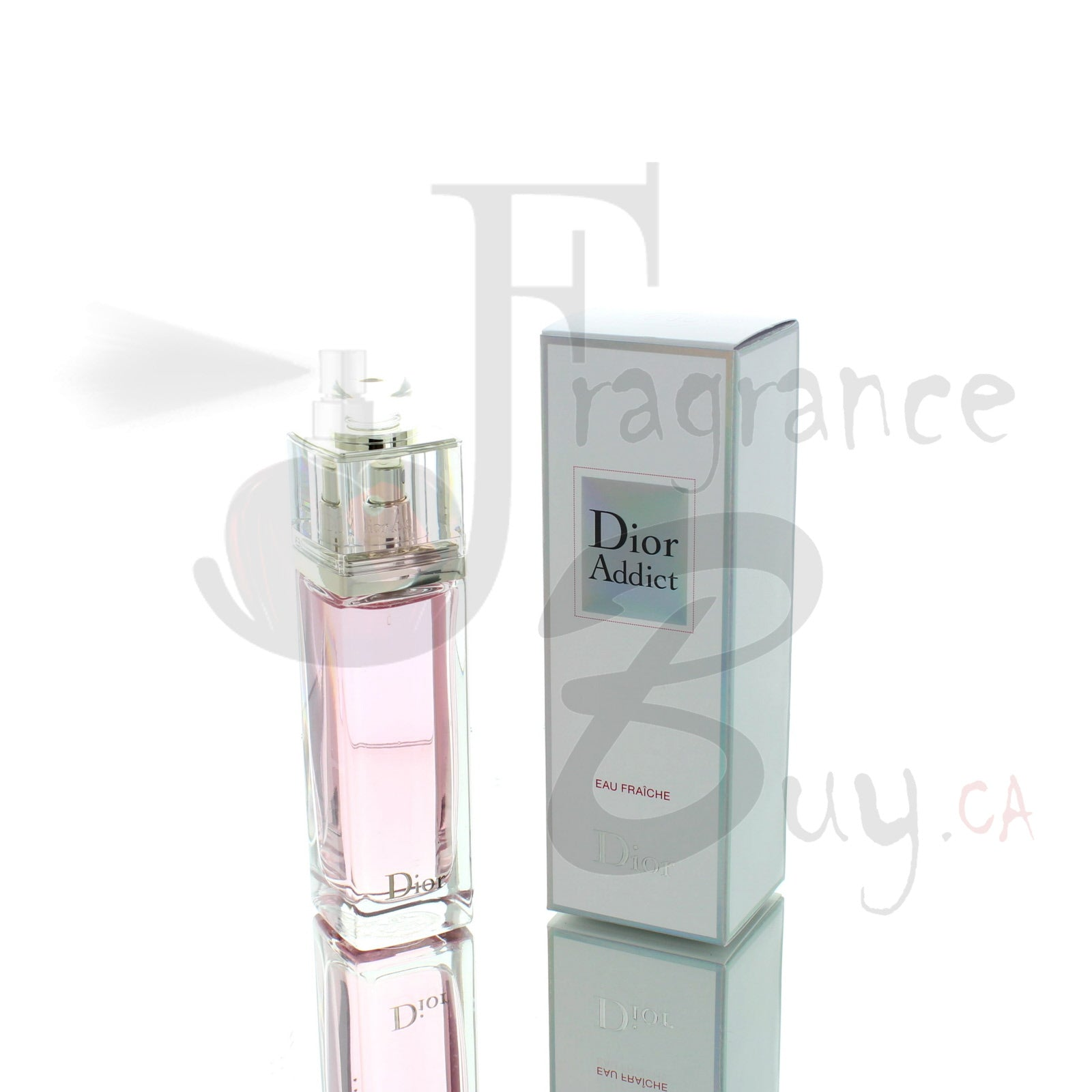 Dior Addict Fraiche (Formerly Dior 2) For Woman