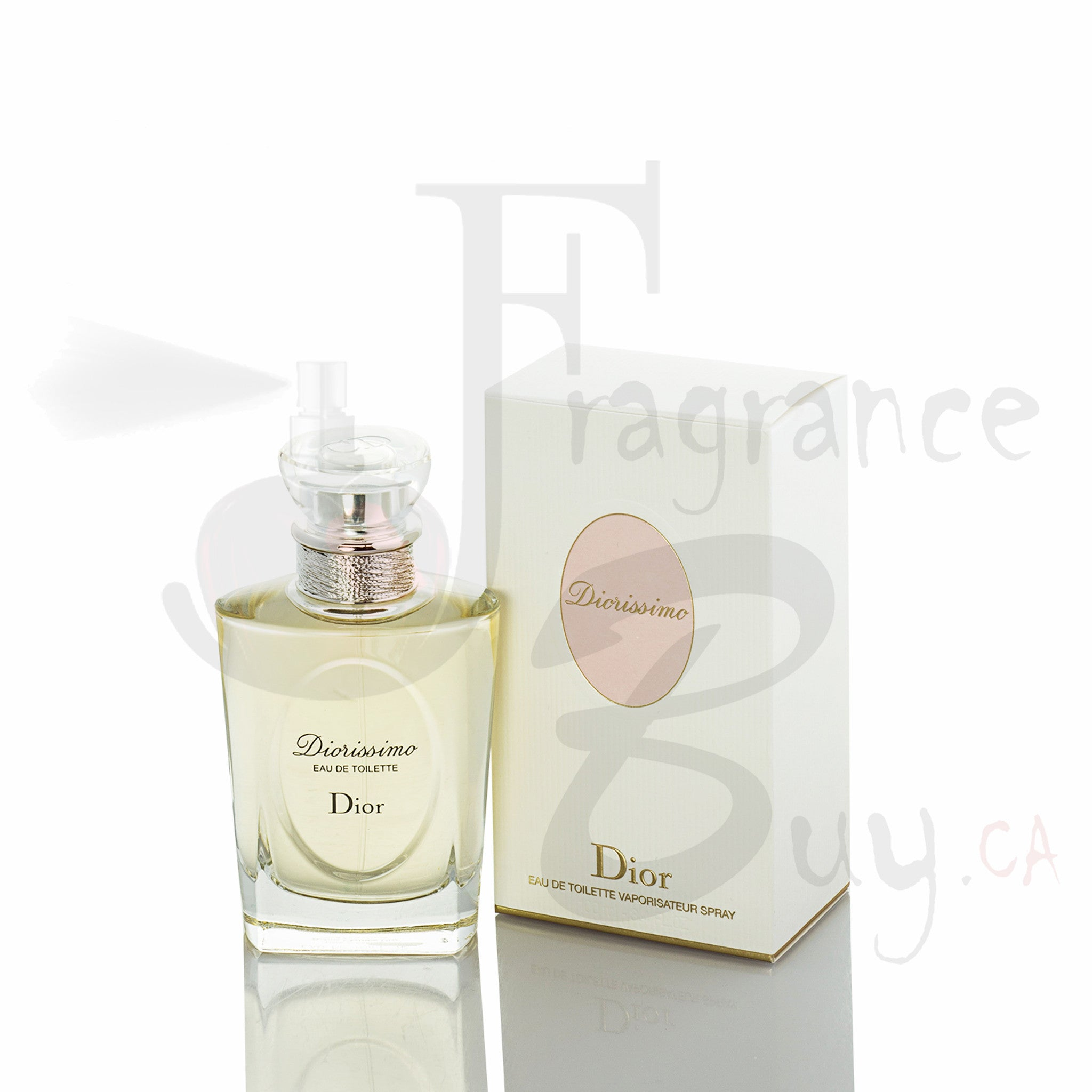 Christian Dior Diorissimo For Woman