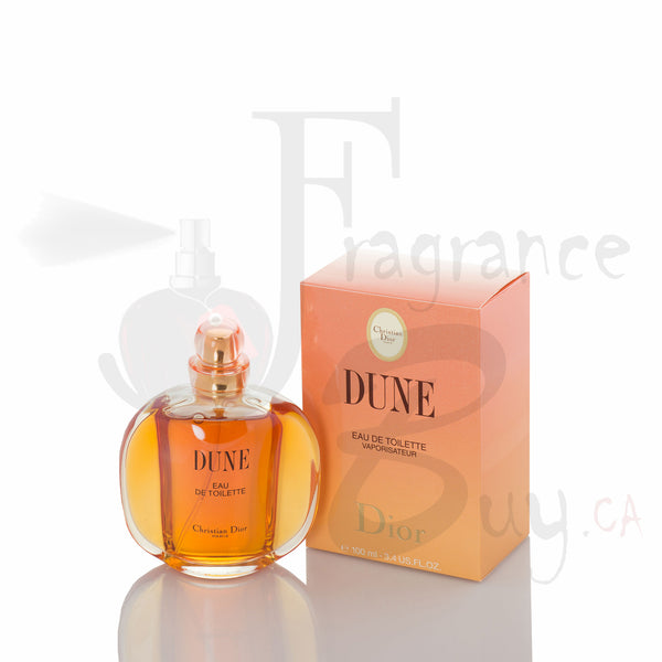 Christian Dior Dune For Woman