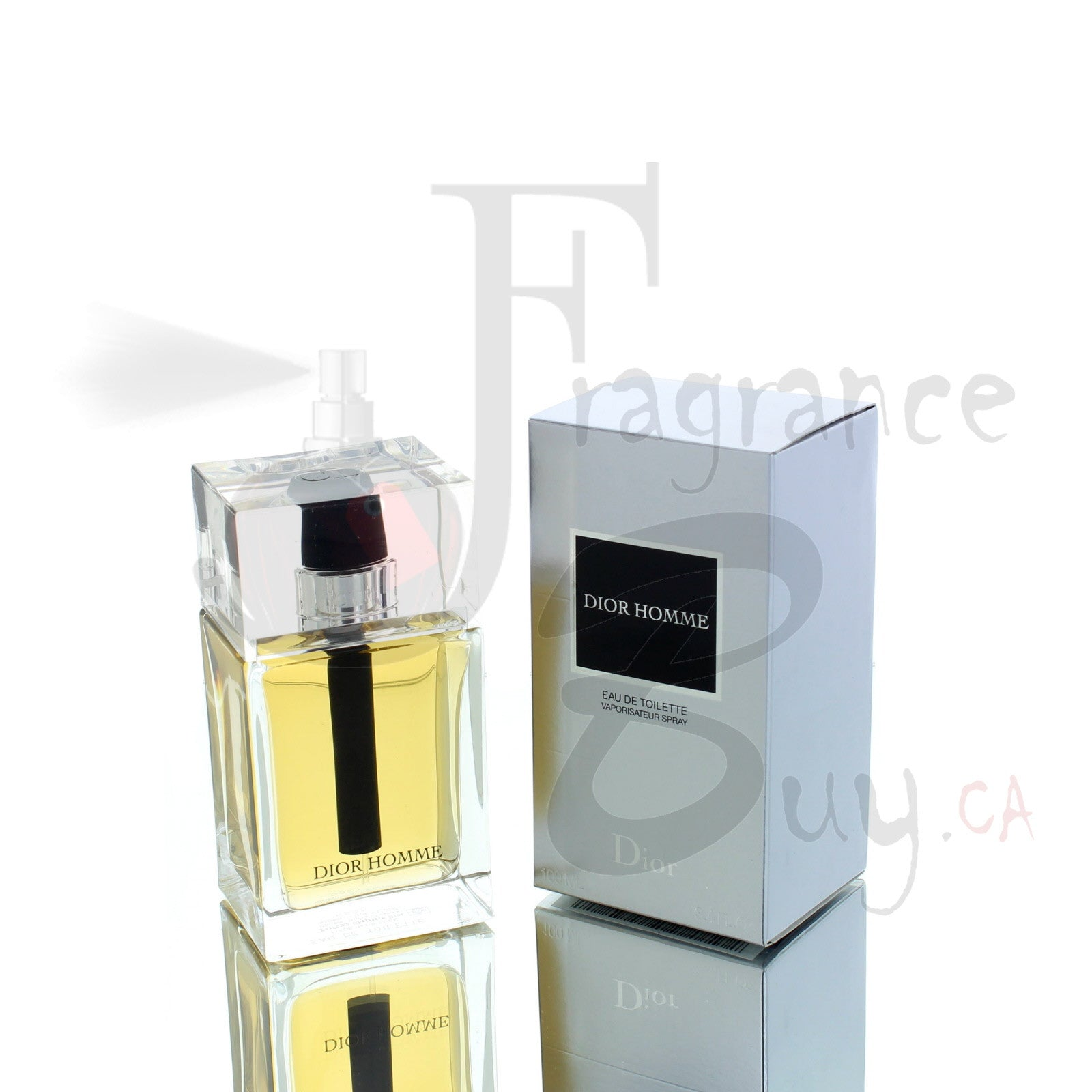 Dior Homme by Christian Dior For Man