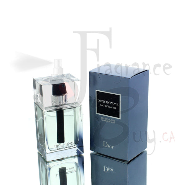 Dior Homme Eau De For Man