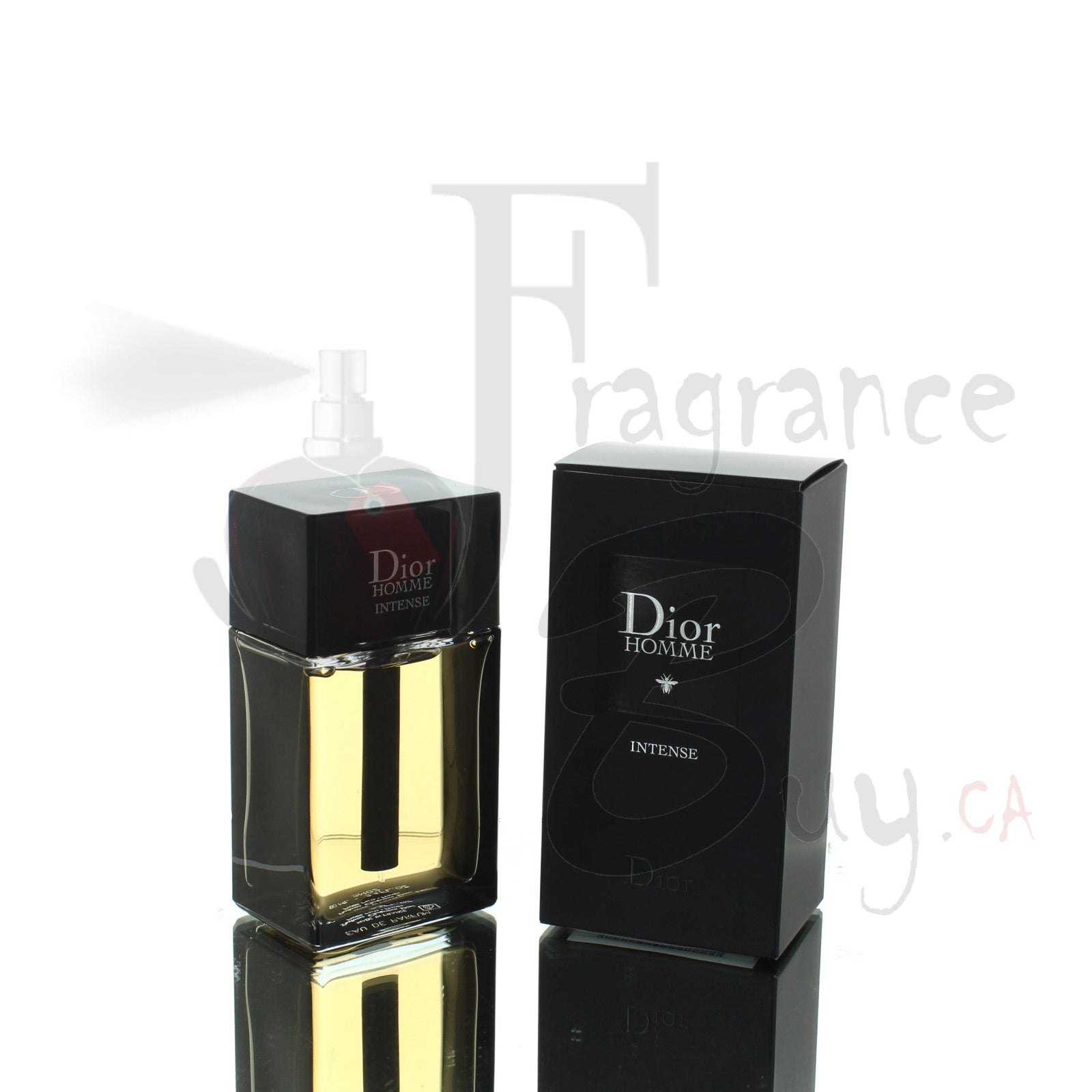Dior Homme Intense For Man