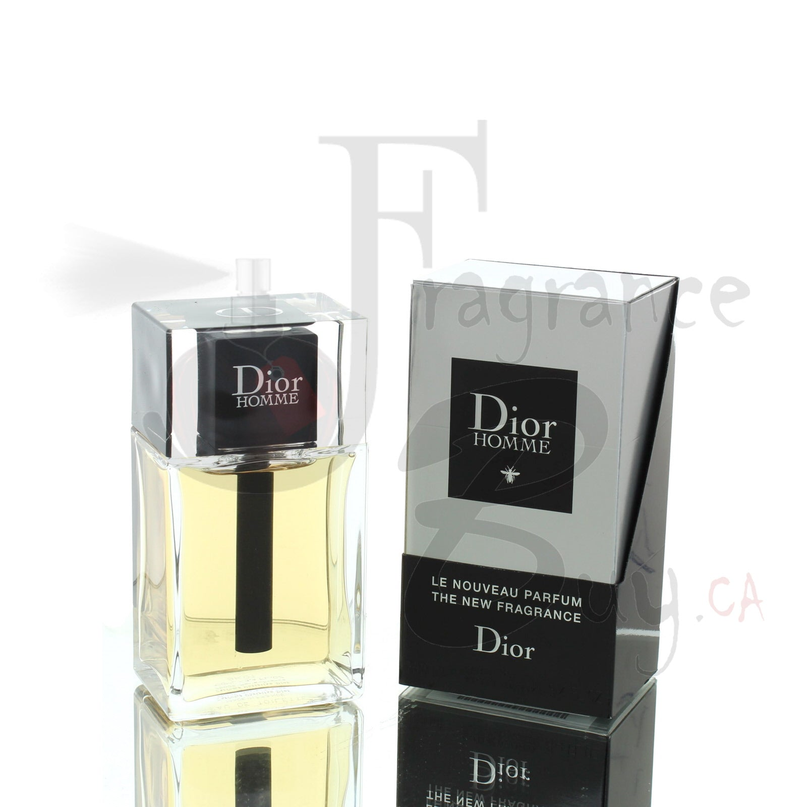 Dior Homme The New Fragrance (2020 Edition) For Man