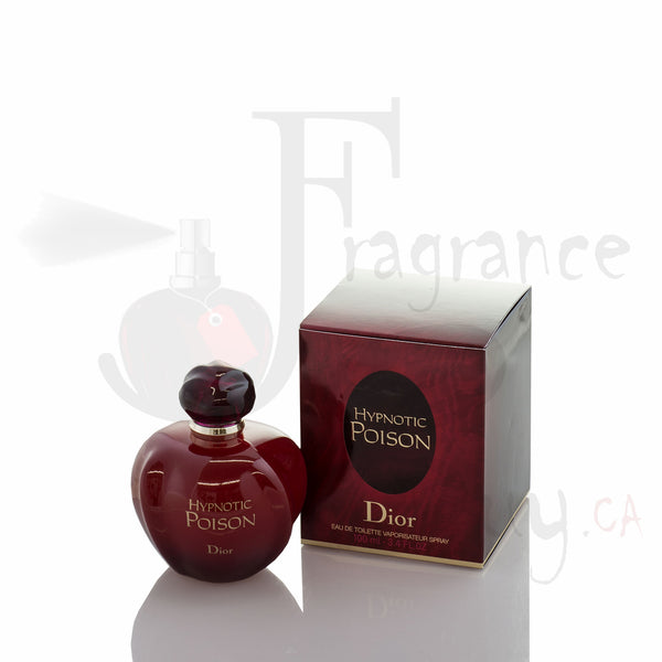 Christian Dior Hypnotic Poison For Woman