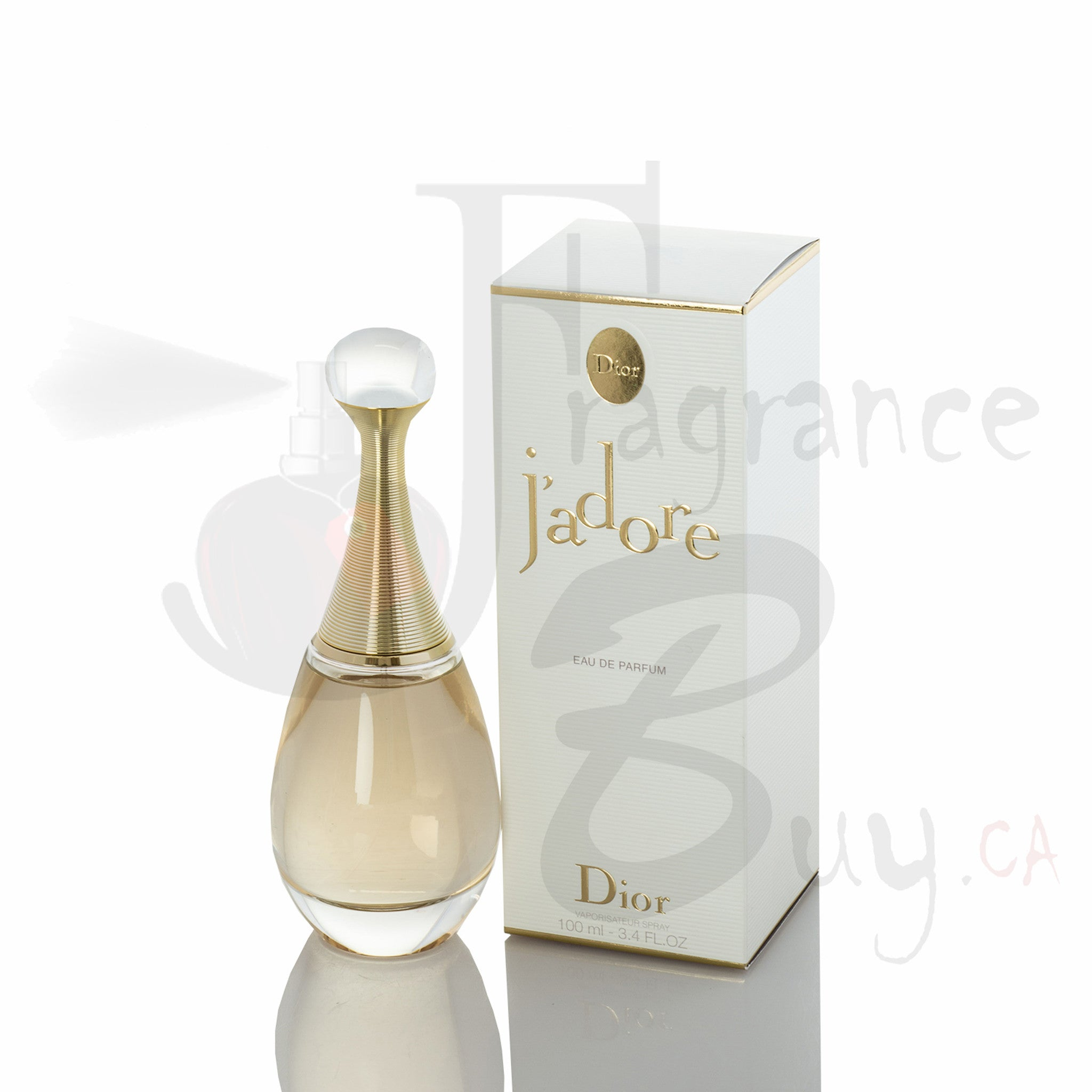 Christian Dior J'adore For Woman