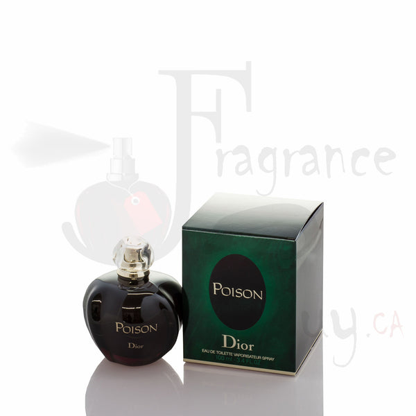 Christian Dior Poison For Woman