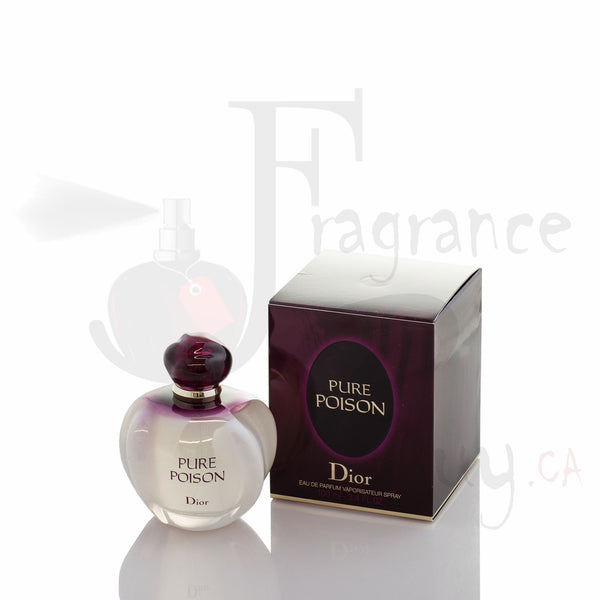 Christian Dior Pure Poison For Woman