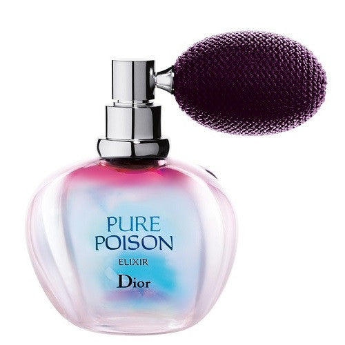 Christian Dior Pure Poison Elixir For Woman