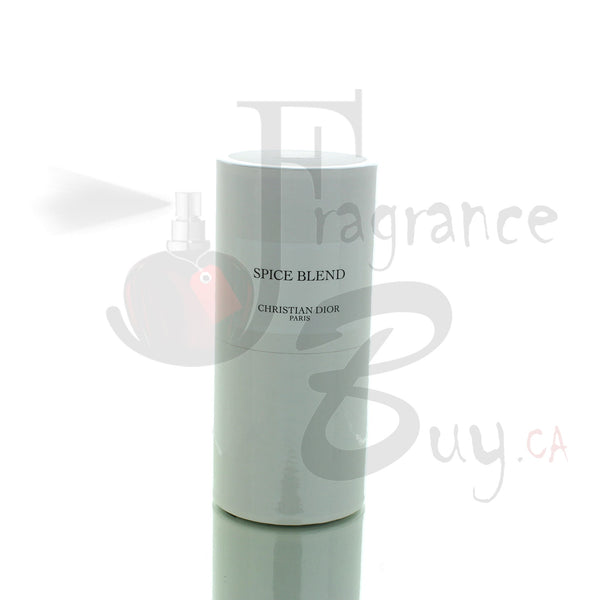 Christian Dior Spice Blend For Man/Woman