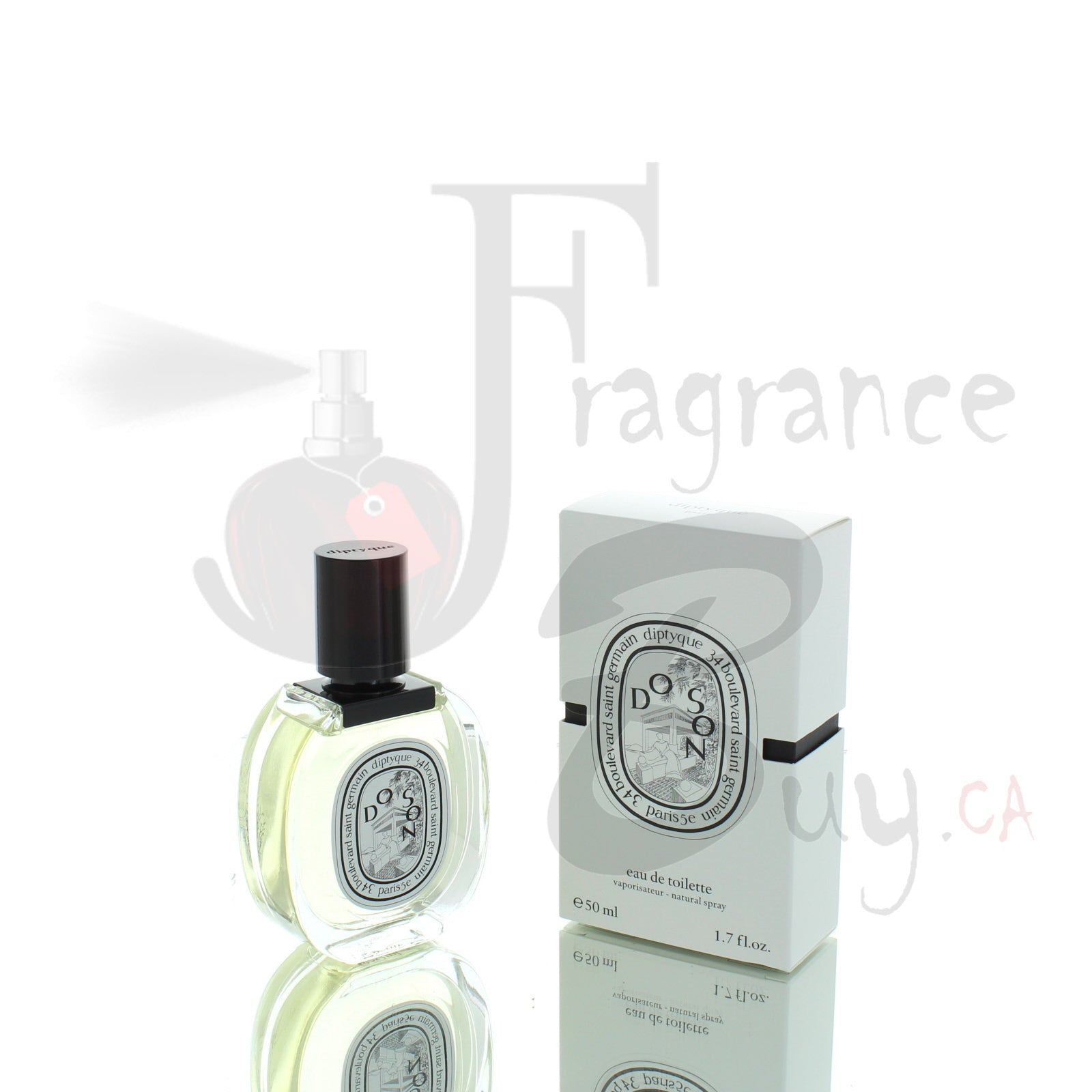Diptyque Do Son For Woman