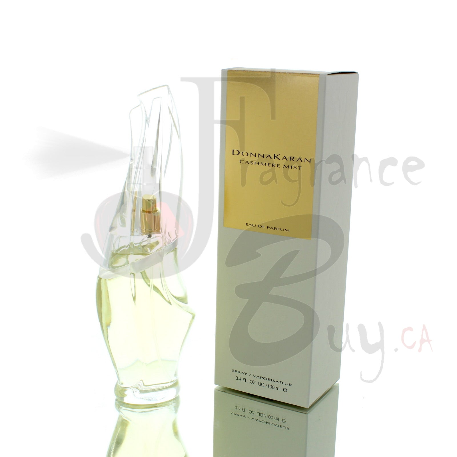 DKNY Donna Karan Cashmere Mist For Woman