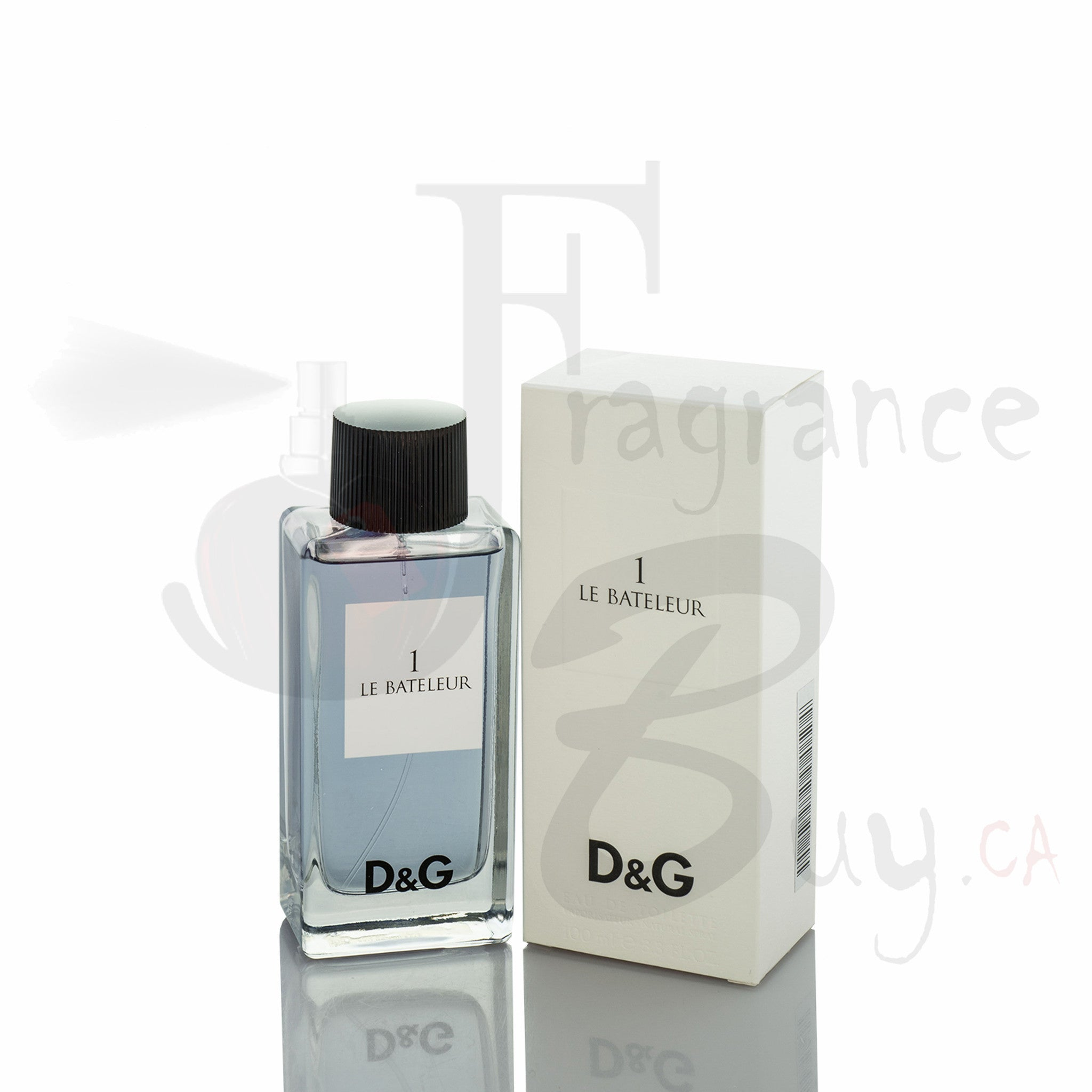 D&G Collection #1 Le Bateleur For Woman