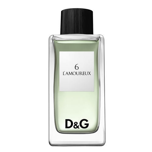 D&G Collection #6 L'Amoureux For Woman