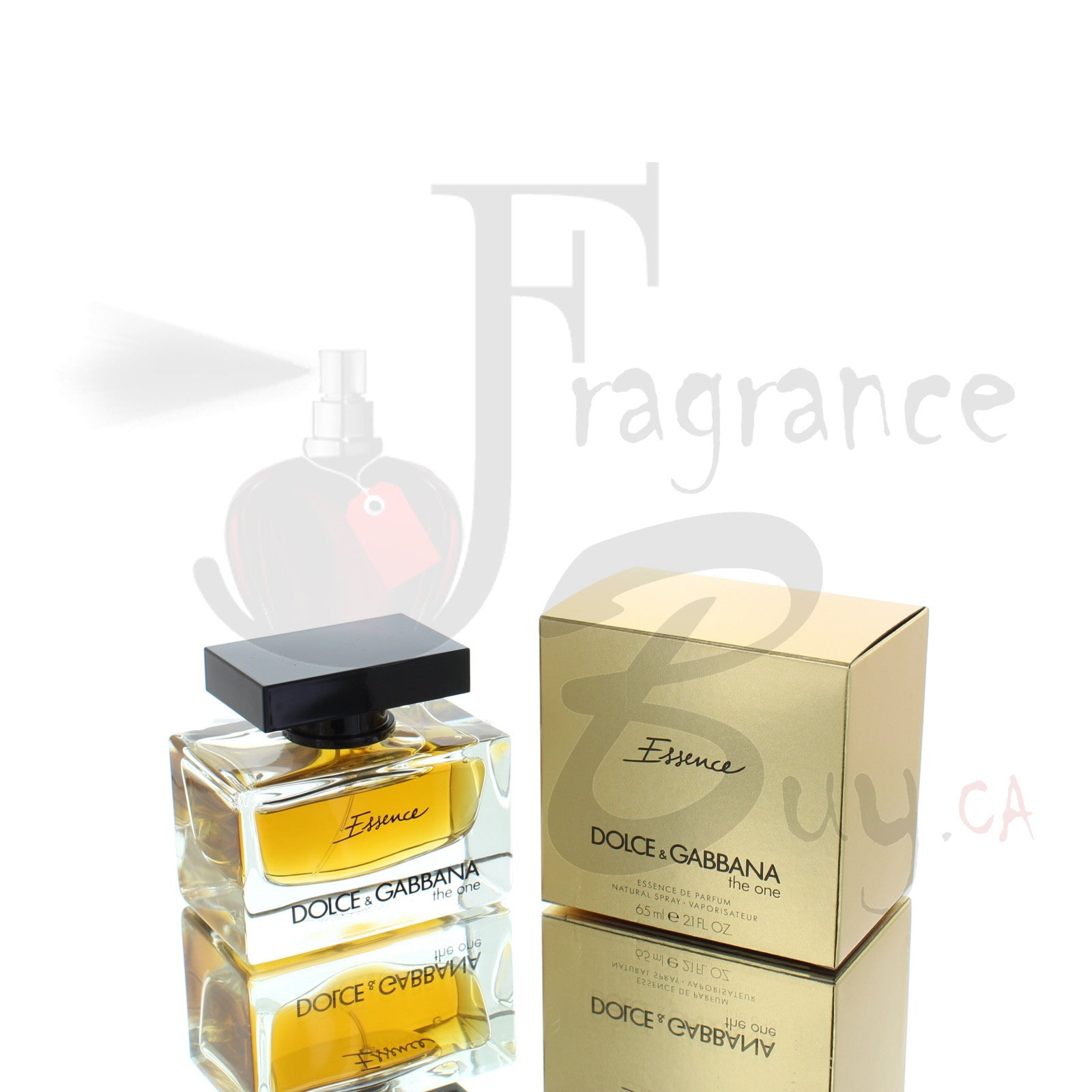 Dolce & Gabbana The One Essence For Woman