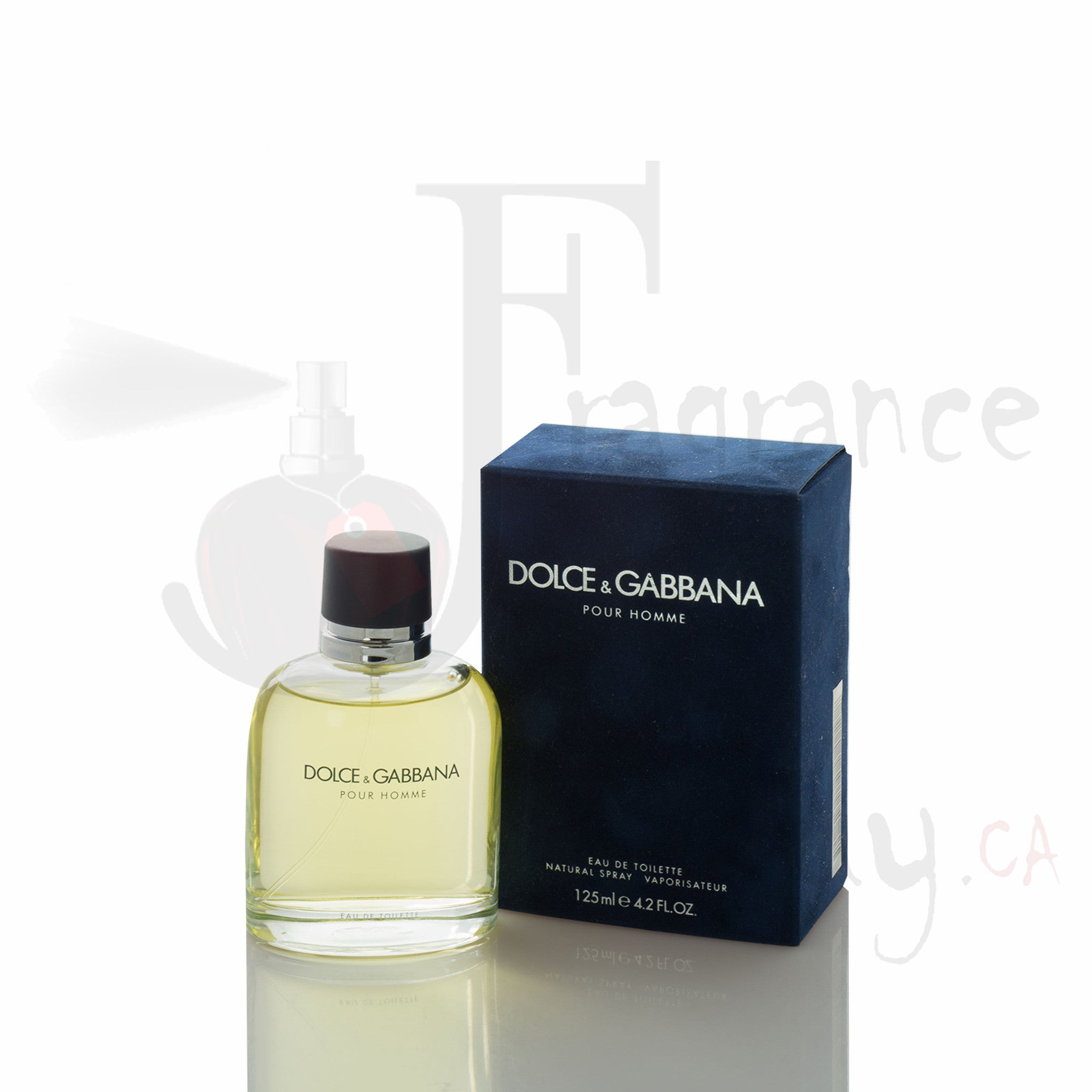 Dolce & Gabbana Homme Classic For Man