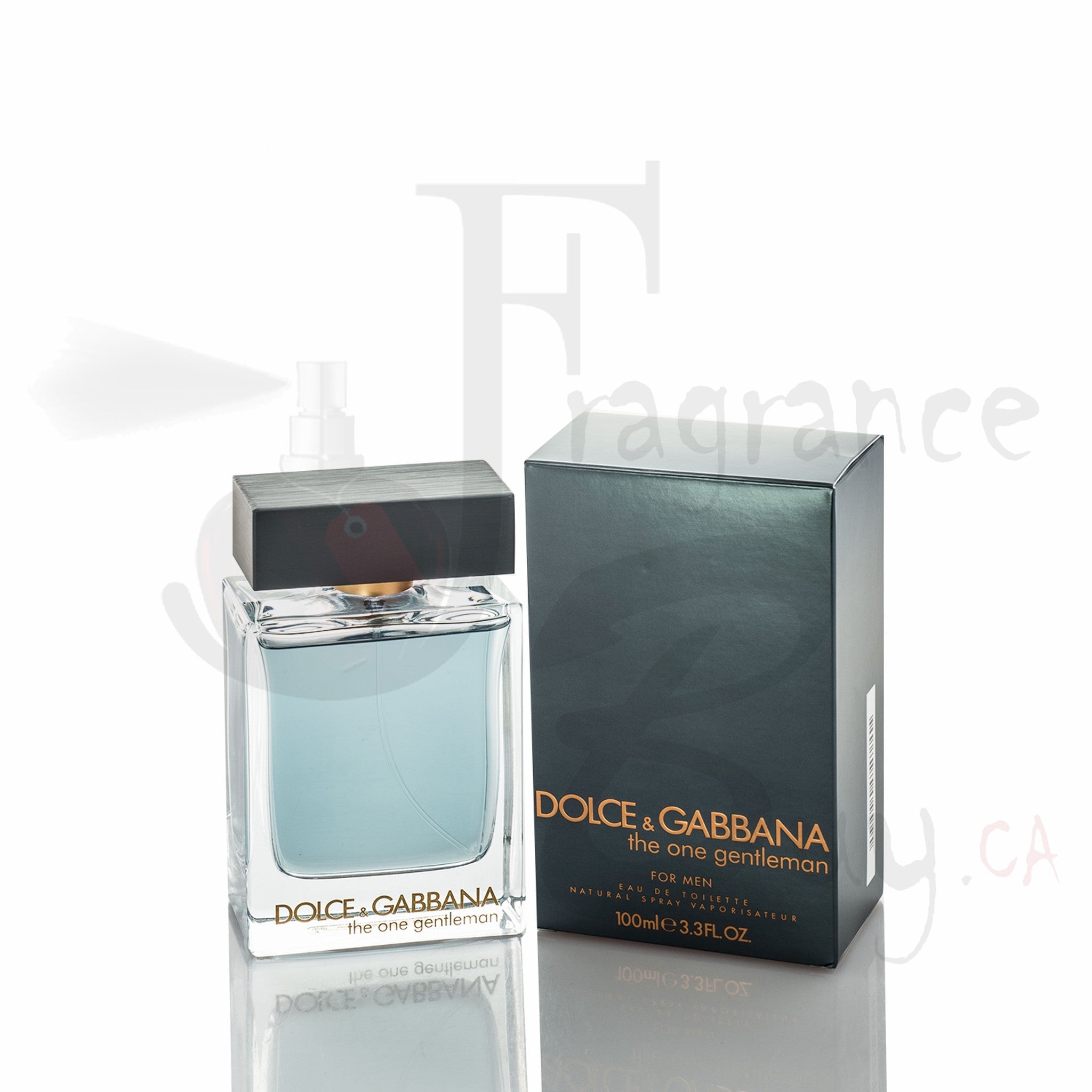 Dolce & Gabbana Gentleman The One For Man