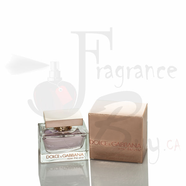 Dolce & Gabbana The One Rose For Woman
